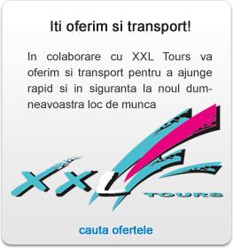 Banner XXL Tours